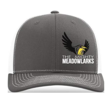 Meadowlark school hat