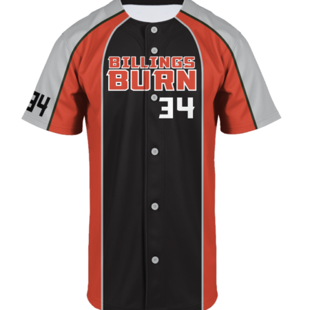 Retro Sublimated Jersey